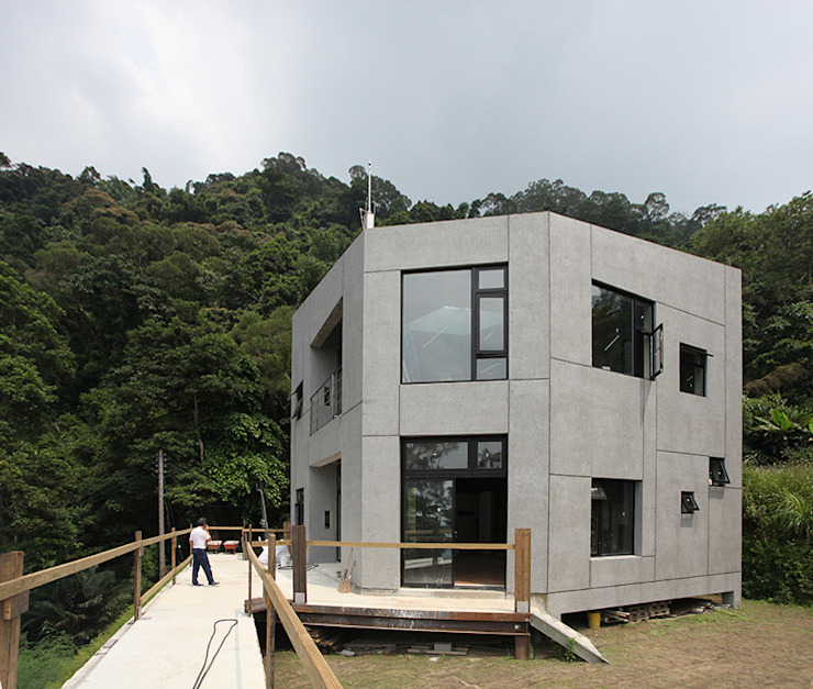 Houses by 行一建築 _ Yuan Architects