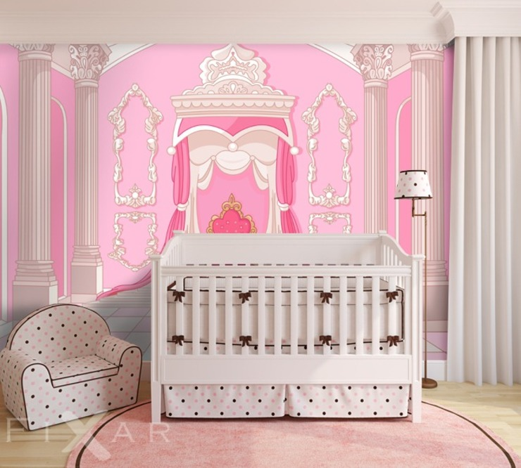 Fixar Nursery/kid's roomAccessories & decoration