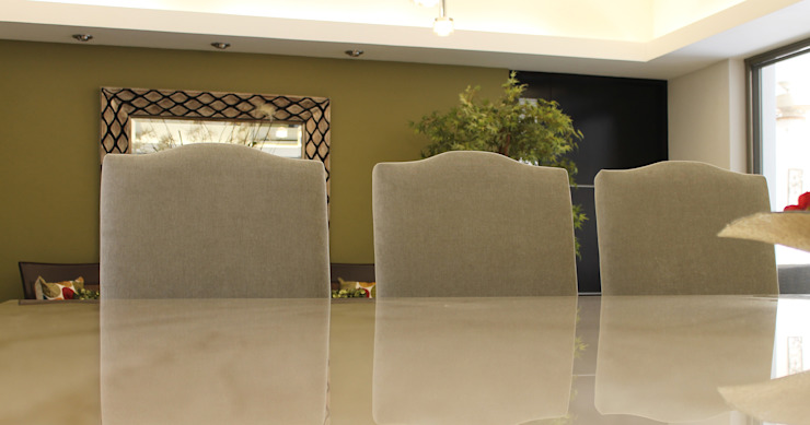 Taller Interno Classic style dining room