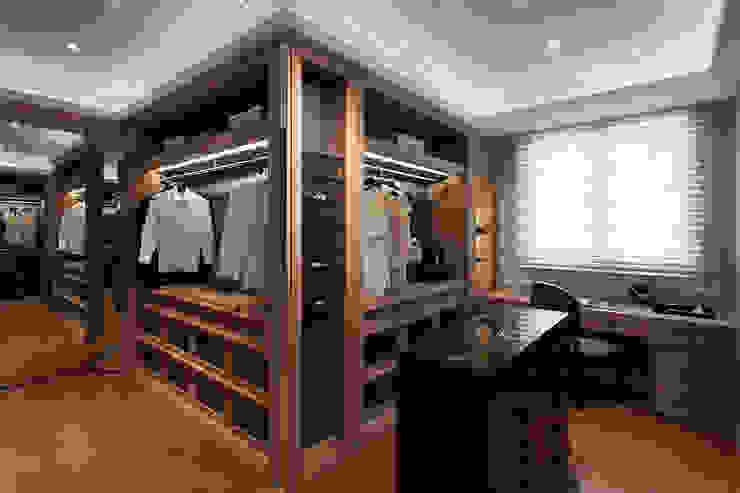 法蘭朵 根據 大觀室內設計工程有限公司 古典風