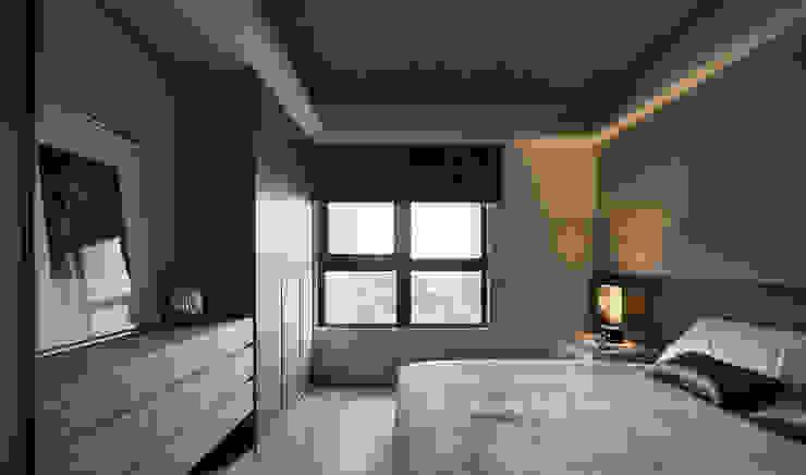 林口楊宅 根據 大觀室內設計工程有限公司 現代風