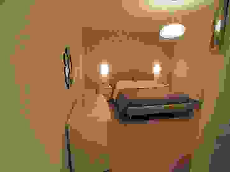 Спальня в классическом стиле от duedì - studio di progettazione Классический