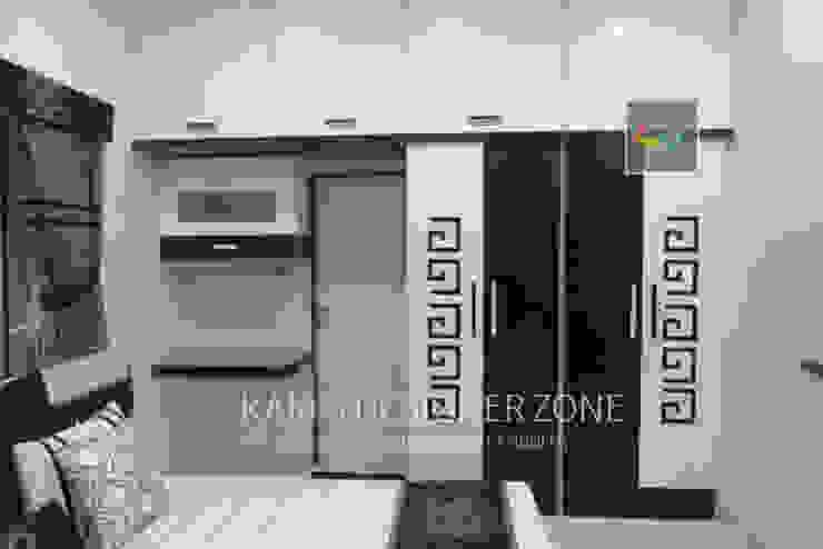 Study Room Design Modern study/office by KAM'S DESIGNER ZONE Modern
