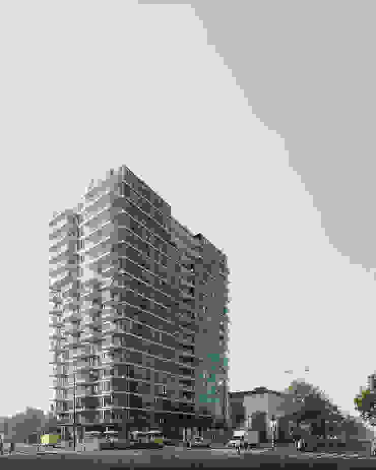 De Generaal Moderne huizen van Mei architects and planners Modern