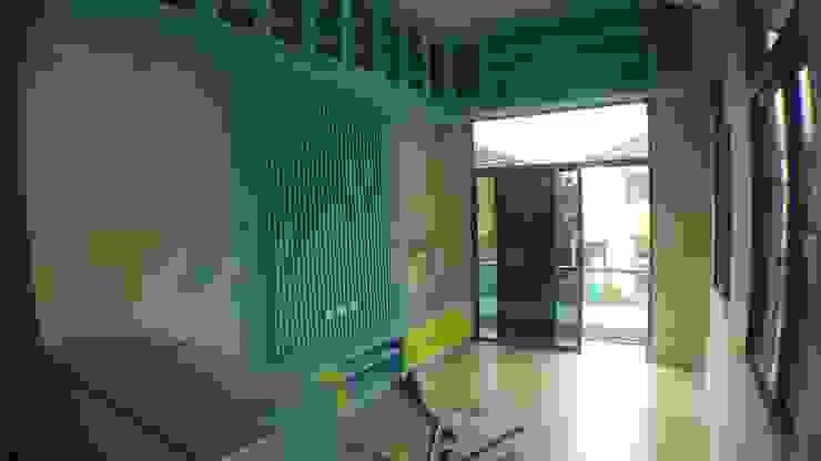 ออกแบบตกแต่งบ้านพักอาศัย 2 ชั้นสไตล์มินิมอล โดย WDS Interior Design