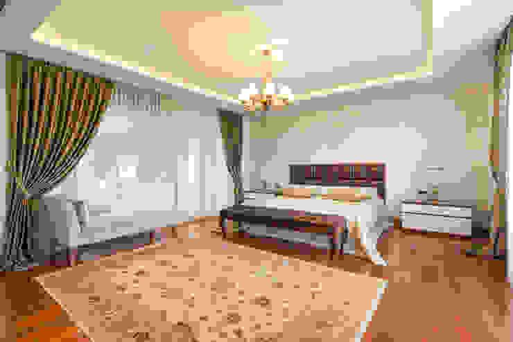 Modern style bedroom by Mimode Mimarlık/Architecture Modern