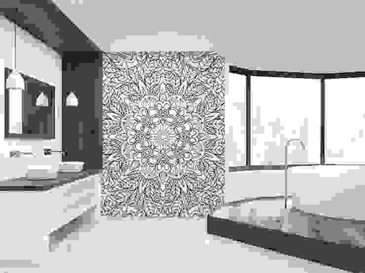 Fixar BathroomDecoration