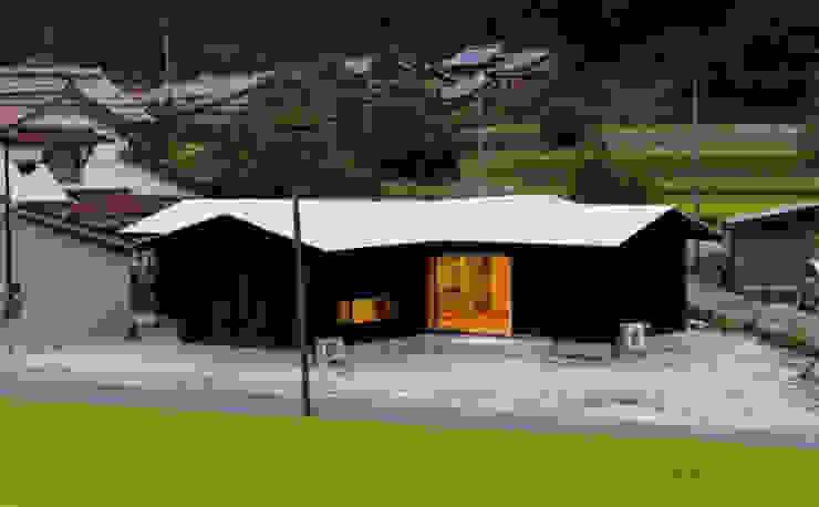 O-邸 田村淳建築設計事務所 オリジナルな 家