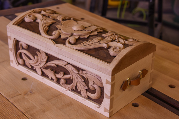 Customized Woodwork Design by Carpenter Cape Town