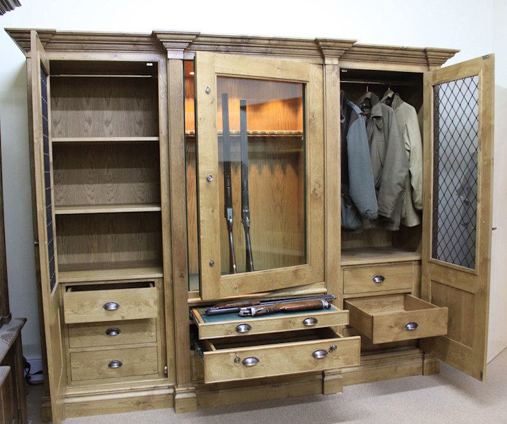 Cabinet & Wadrobe Installations by Carpenter Cape Town