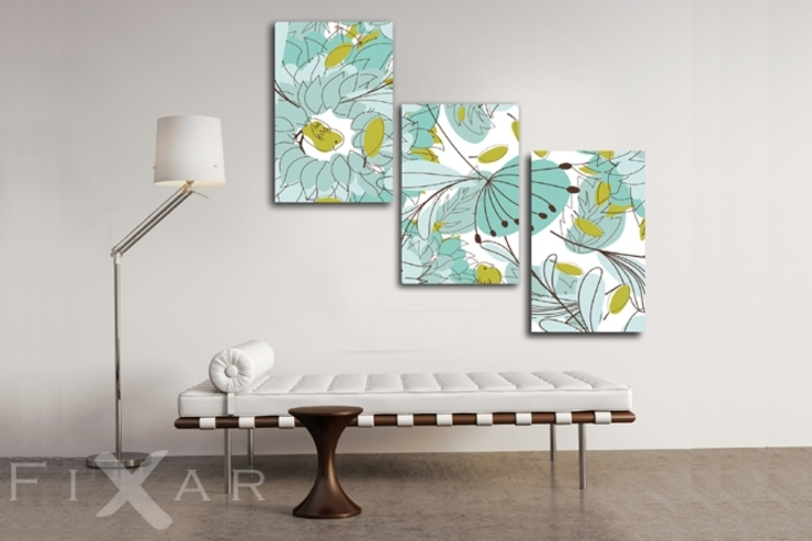 Fixar Living roomAccessories & decoration