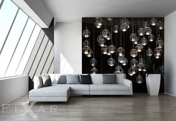 Fixar Living roomAccessories & decoration