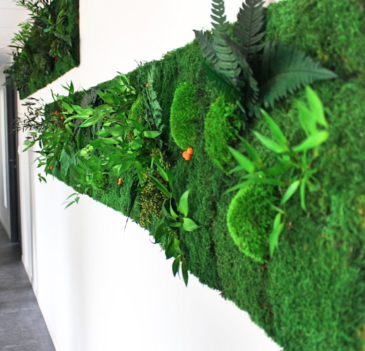by Green Time Modern