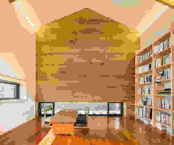 Bureau de style  par (주)건축사사무소 모도건축,
