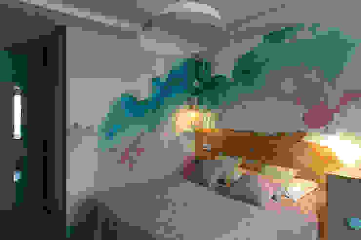 Artcrafts Спальня Білий