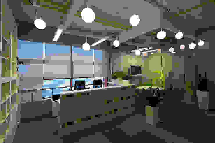 Artcrafts Офісні будівлі