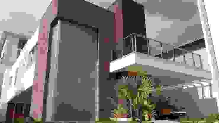 Modern home by Monica Guerra Arquitetura e Interiores Modern