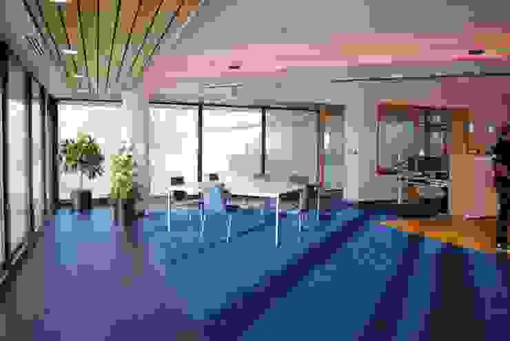 by peter dautzenberg + partners interieur+architecten bna+bni