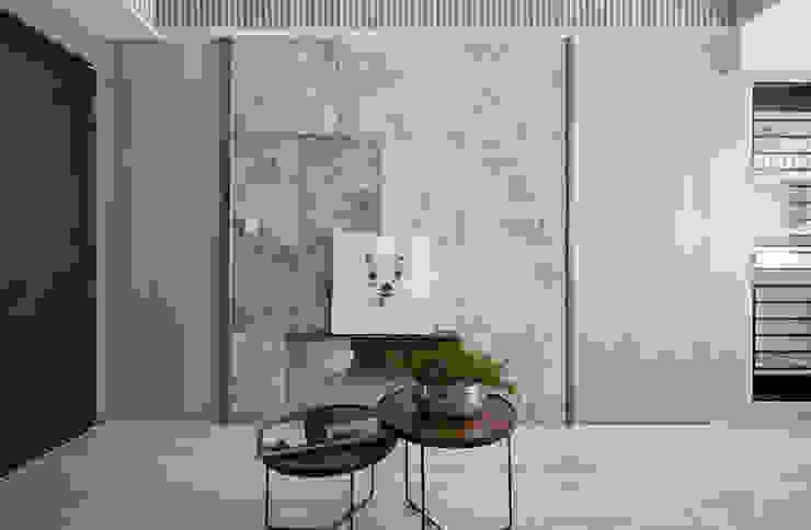 私宅-綠溢 根據 思為設計 SW Design 北歐風