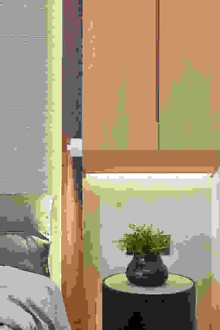 私宅-玩味 根據 思為設計 SW Design 地中海風