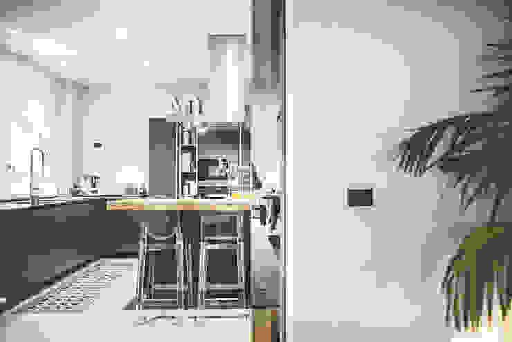 MODO Architettura Kitchen