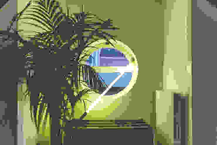 MODO Architettura Living room
