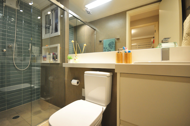 by Condecorar Arquitetura e Interiores Eclectic