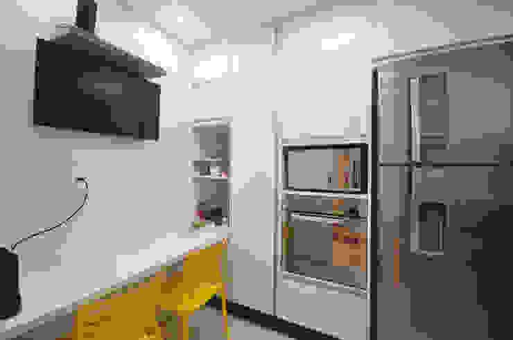 Condecorar Arquitetura e Interiores Кухня в классическом стиле