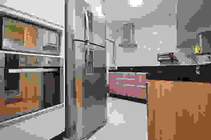 Condecorar Arquitetura e Interiores Klasik Mutfak