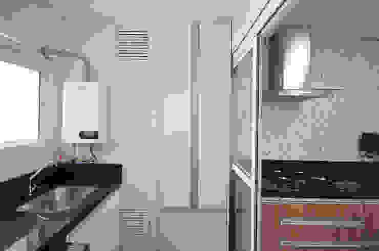 Condecorar Arquitetura e Interiores Kitchen