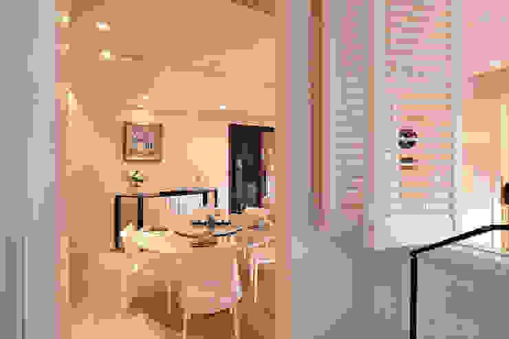 白色巧克力 white chocolate 根據 耀昀創意設計有限公司/Alfonso Ideas 北歐風