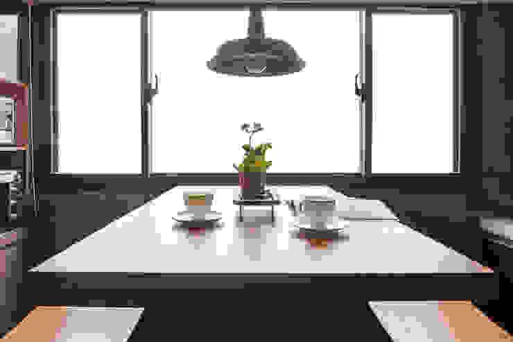 休憩 chill-out 耀昀創意設計有限公司/Alfonso Ideas 餐廳