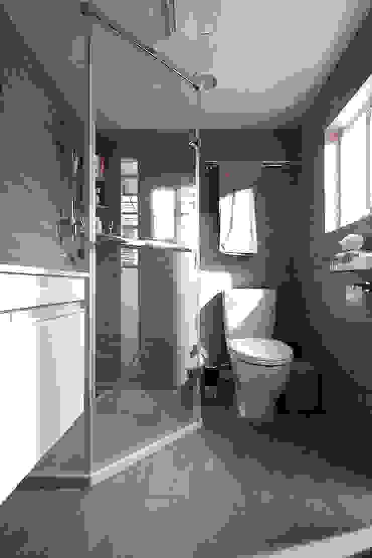 休憩 chill-out 耀昀創意設計有限公司/Alfonso Ideas 浴室