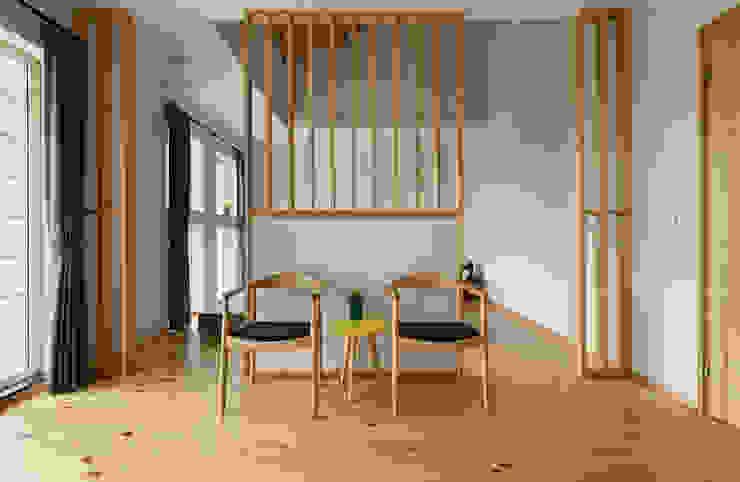 宜蘭健康屋 日式 根據 耀昀創意設計有限公司/Alfonso Ideas 日式風、東方風