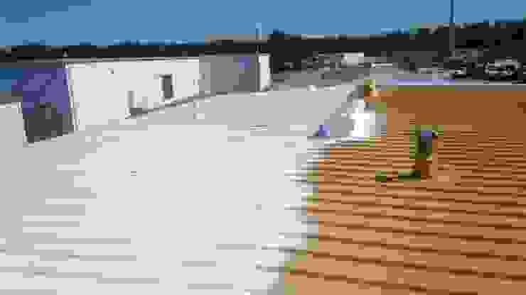 Roof Waterproofing:   by Waterproofing in Pretoria,