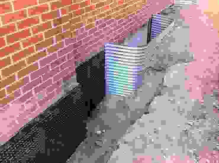 Basement Damp Proofing:   by Waterproofing in Pretoria,