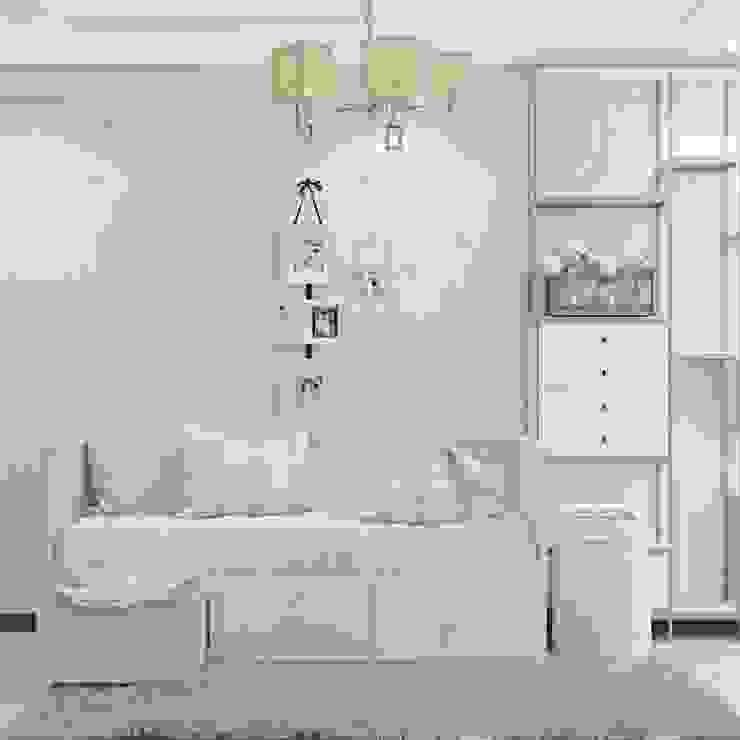 ДизайнМастер Modern Kid's Room Beige