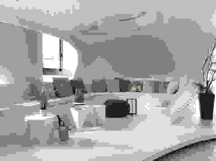 by Luova 創研俬.集 Modern Concrete