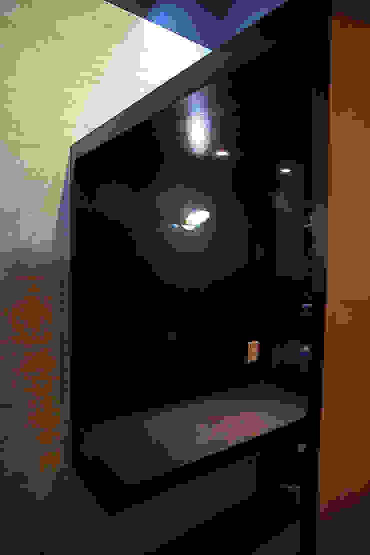 찜스토리 인테리어 부분 모던스타일 다이닝 룸 by inark [인아크 건축 설계 디자인] 모던 MDF