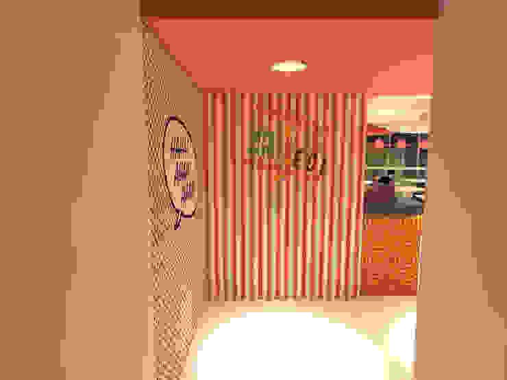 Comedor Cafeteria corporativo Polanco URBVEL Constructora e Inmobiliaria Comedores modernos
