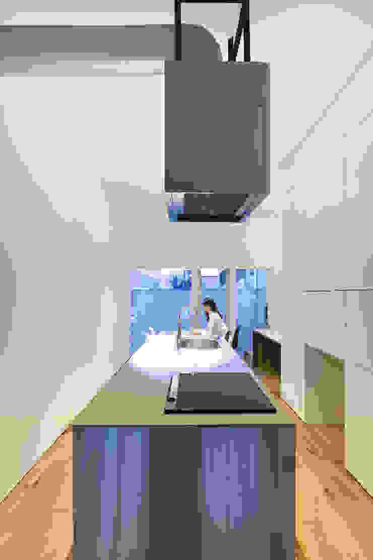 一級建築士事務所 Atelier Casa Modern style kitchen