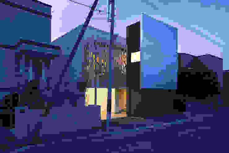 一級建築士事務所 Atelier Casa Modern houses