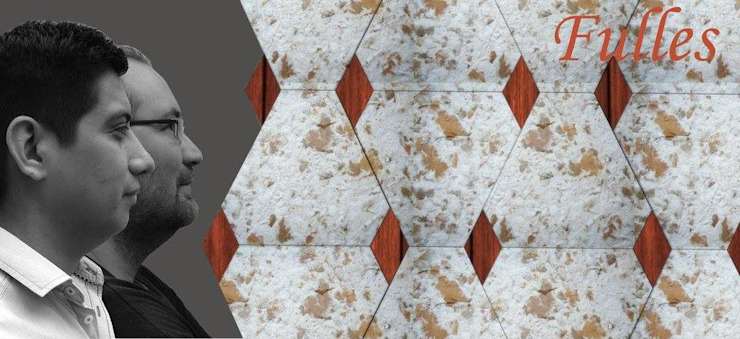 'Folias De Spagna Studio' พื้นและกำแพงวัสดุปูพื้นและผนัง กระดาษ
