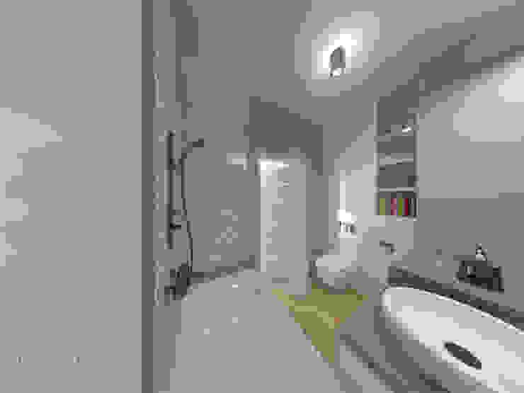 Baños de estilo  por Ulczok Architektura,