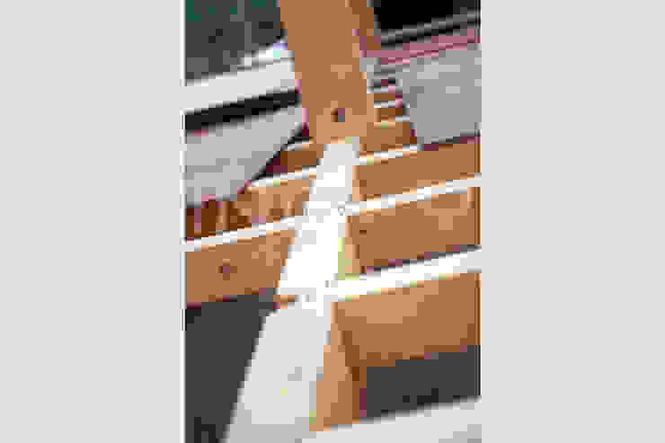 閮檍設計 Ting Yi Design Walls Solid Wood Brown