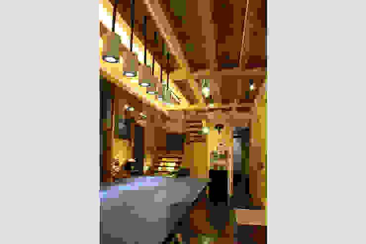 閮檍設計 Ting Yi Design Classic style dining room Slate Grey