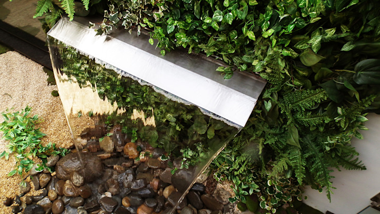 Modern Garden by APROplan Modern