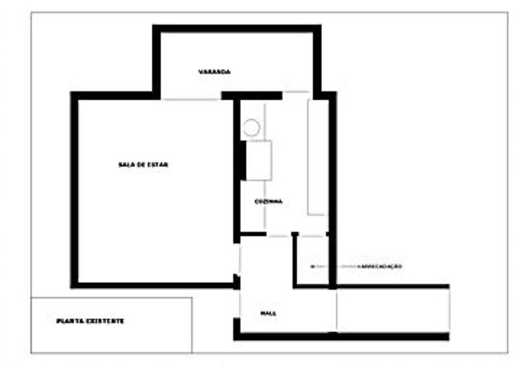 dudesign Dapur Modern