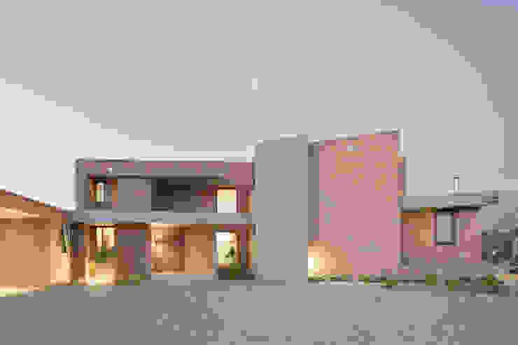 Grupo E Arquitectura y construcción Casas modernas