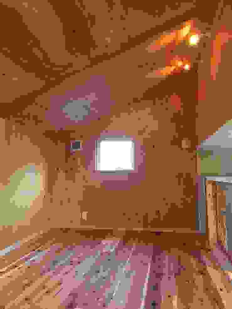 8gi・studio Modern Bedroom